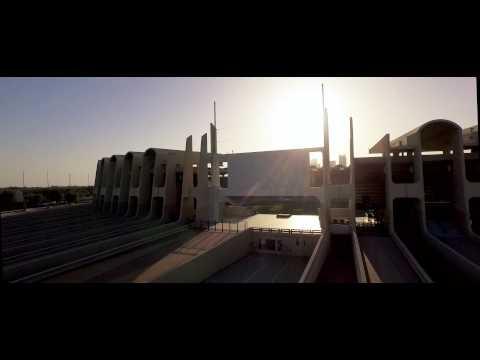 El estadio de la final del Mundial de Clubes