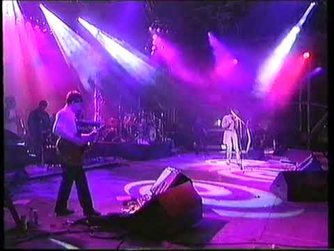 Pulp Glastonbury 1998 - 12 - This Is Hardcore