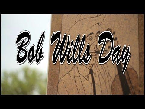 Bob Wills Day, Turkey TX