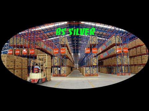 Quản lý hàng hóa theo theo lô và hạn sử dụng - Phần mềm quản lý kho BS Silver