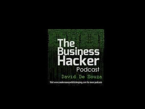 How to choose a private label product - Business Hacker Podcast
