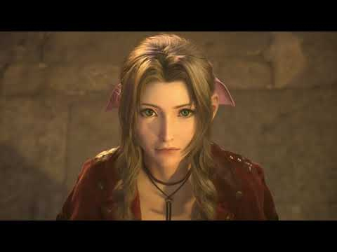 OPENING MOVIE! | Final Fantasy 7 Remake #ADGNews #SquareEnix #JRPG #RPG