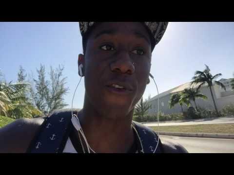VLOG 4 ( How I See Cayman)