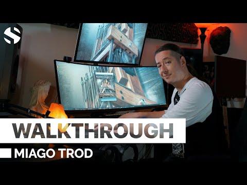Walkthrough: Hopkin Instrumentarium: Miago Trod