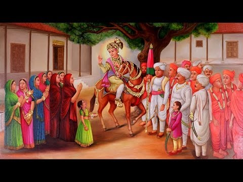 Swaminarayan Cheshta (શ્રી હરિની સ્વાભાવિક ચેષ્ટા) Pratham Shree Hari Ne Re