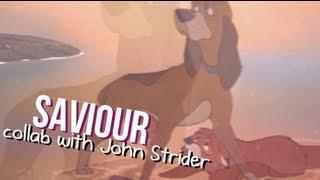 {Animash - Saviour} Collab with John Strider