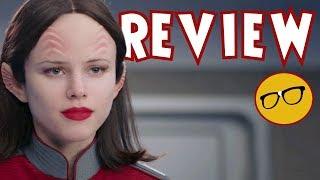 "The Orville Season 2 Episode 3 Review ""Home"""