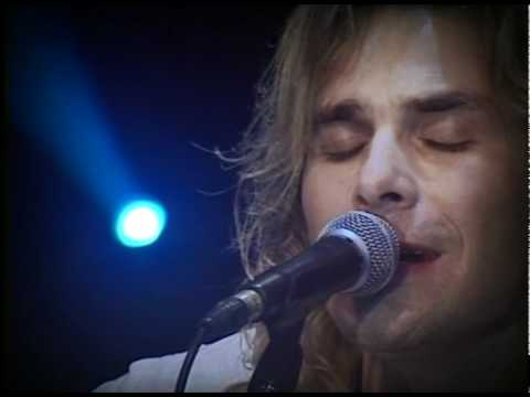 Mike Tramp - When The Children Cry