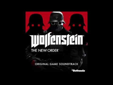 16. Ransacked - Wolfenstein The New Order Soundtrack
