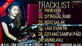 Download Lagu DJ Remix DITINGGAL RABI   BOJO GALAK   AKIMILAKU   DUA JARI   LAGU TIK TOK TERBARU REMIX 2019 mp3