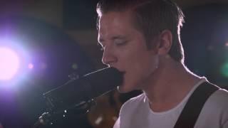 """The Diamond Light-  """"Fever Dream"""" [Badass Bands Blog Live]"""