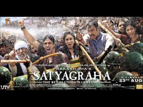 Raghupati Raghav Raja Ram -  Satyagraha Video