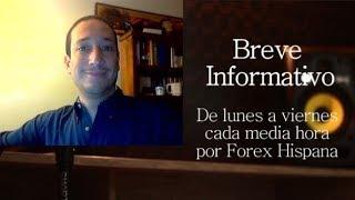 Breve Informativo - Noticias Forex del 14 de Febrero 2019