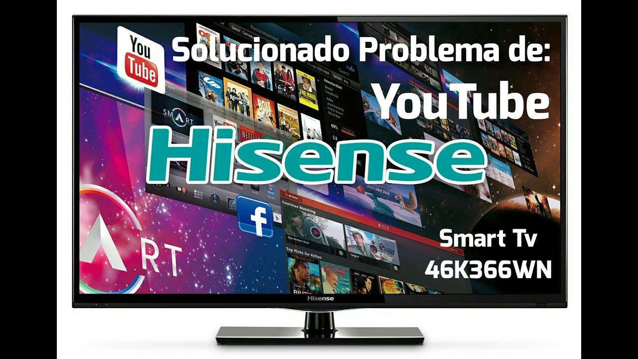 como actualizar firmware de tv led