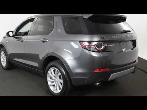 2016 Land Rover Discovery Sport Kennesaw GA Atlanta, GA #KP4791