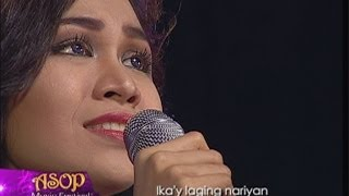 "ASOP Song of the Week: ""Salamat"" (1st Weekly Elimination - June 2014)"