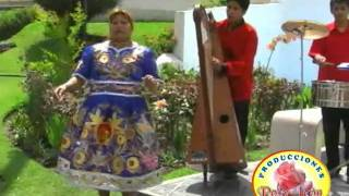 ROSSY LEON - AMOR DE UN HUAMANGUINO