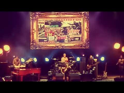 Elvis Costello - 6/21/17 - Charlotte NC - FULL SHOW - HQ audio