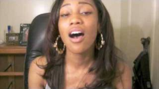 Beyonce - Ave Maria (coVeR) by @Dondria