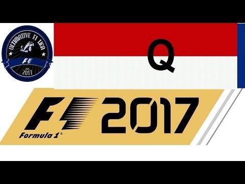 Ultimative F1 Liga -Monaco Qualifikation-