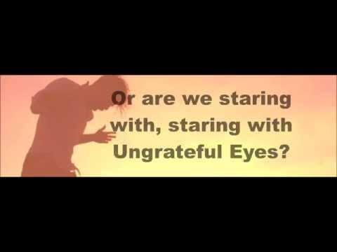 Ungrateful Eyes - Jon Bellion (Lyrics)