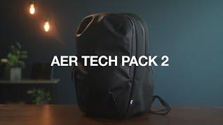 Minimalist EDC Backpack