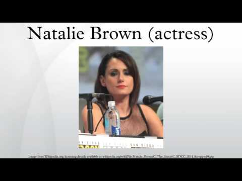 Natalie Brown Actress The Strain