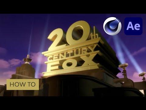 Cgtuts+ Hollywood FSLAS - 20th Century Fox - Part 2