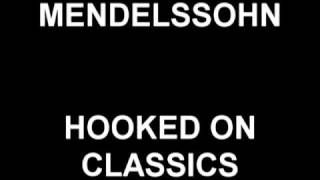 Mendelssohn - Louis Clark