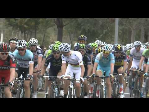 Tour of Beijing - Highlights - Day 2