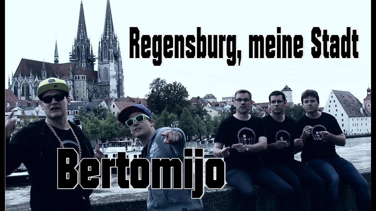 Meinestadt Regensburg