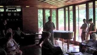 Frank Lloyd Wright Usonian House
