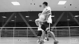 香港澳门特色节目花式篮球表演