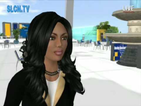 """Real Biz in SL Interview: Dahlia Khalifa, World Bank Group"""