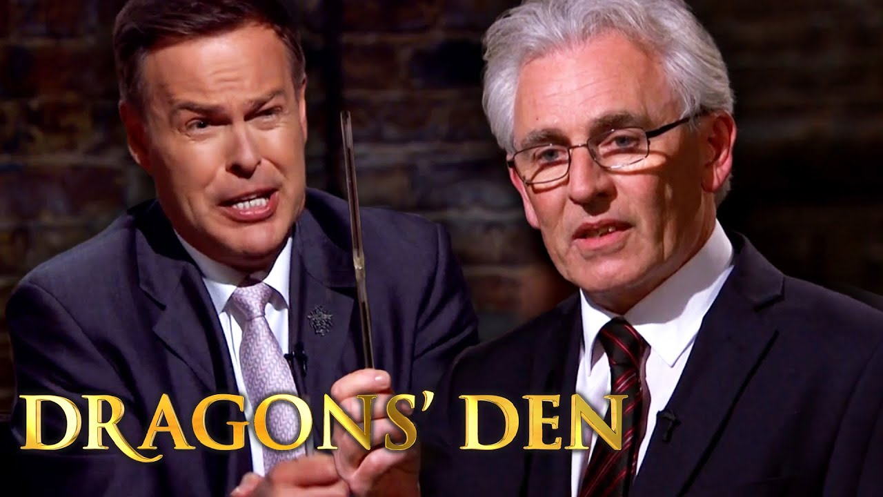 "Peter's Perplexed By Pencils ""Dad, I Can Hardly Lift This Pencil!"" 