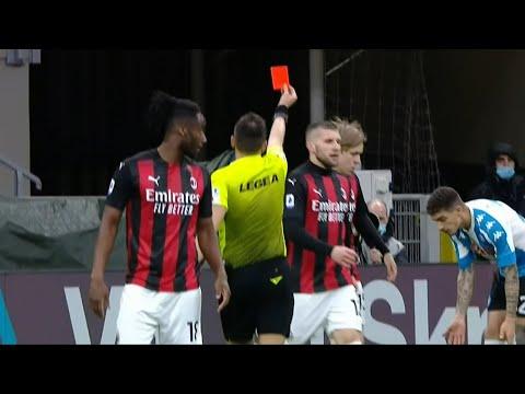 Milan 0-1 Napoli: