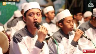 """ New "" Ya Asyiqal Musthofa Voc. Gus Azmi - Live Pakuniran Bersholawat."