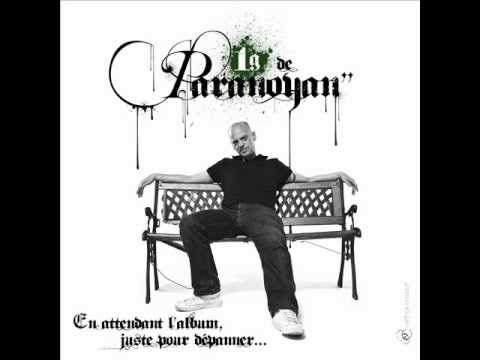 5 Paranoyan feat Shabaam Sahdeeq - Worldwide