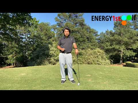 Acceleration & Deceleration in Golf Swing Explained