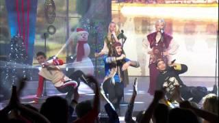 Dschinghis Khan - Hit - Medley (1 Канал)