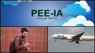 PEE-IA (Come Die With Us) | The Idiotz