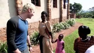 Trevor McNevan - Compassion International (traducido al español)