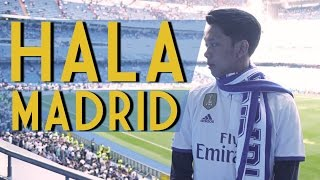 HALA MADRID