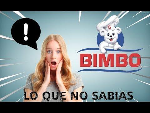 LO QUE NO SABIAS DE BIMBO