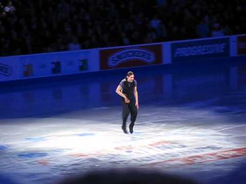 Jason Brown - 2014 US Nationals Exhibition - Can