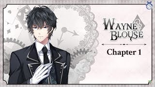 Shall We Date? Lost Alice: Wayne Blouse's Main Story Chapter 1 (Premium Story)