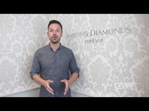 Shining Diamonds a Jewelry Store in London selling Diamond Jewelry
