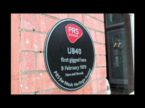 UB40 - Tyler / King - Signing Off 30th Anniversary Show @ The Hare