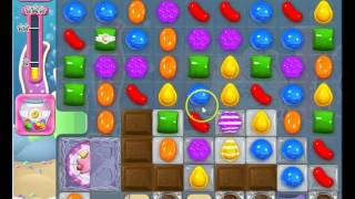 Candy Crush Saga Level 924  12 MOVES TO SPARE