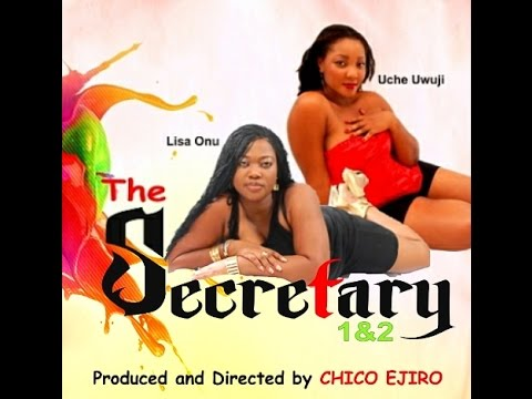 THE SECRETARY 01